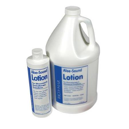 RichMar AloeSound Ultrasound Lotion - 1 Gallon