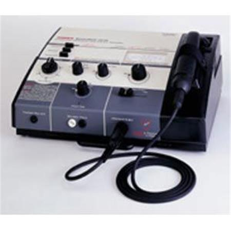 Ultrasound/Stimulator 1 & 3.3Mhz Us/50S-2