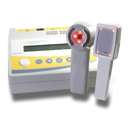 Multi Rad MR4™ Base Ultra Pacakge LaserStim- LS50 & Case