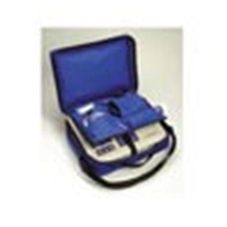 Padded Tote Bag For Mettler Units