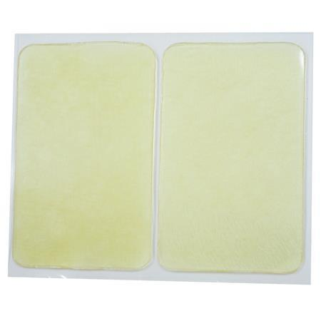 Replacement Gel Pads For Fuego Heat + Tens