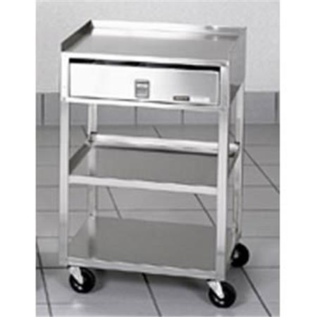 Stainless Steel Cart Mb-Td