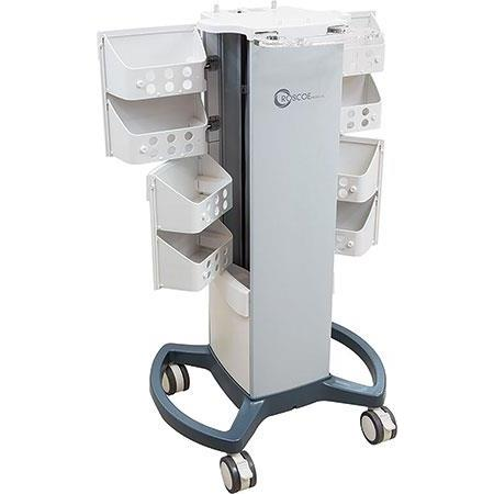 InTENSity™ CX4 With Therapy Cart