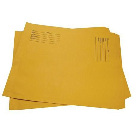 "X-Ray Film Mailing Envelope 15"" X 18"""