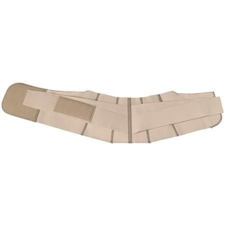 Criss-Cross Lumbar Support