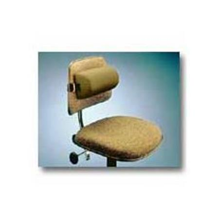 Original Mckenzie D-Section Lumbar Roll