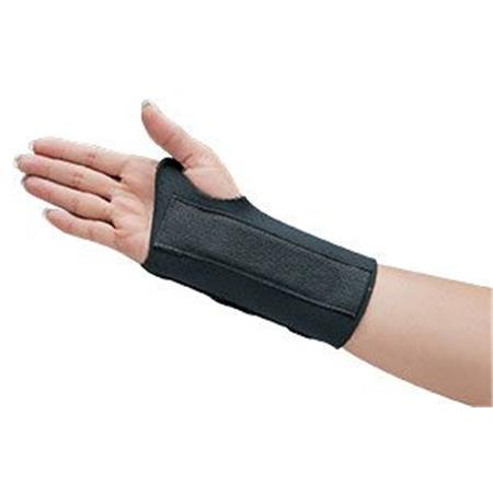 Comfort Cool® Firm D-Ring Wrist Splint