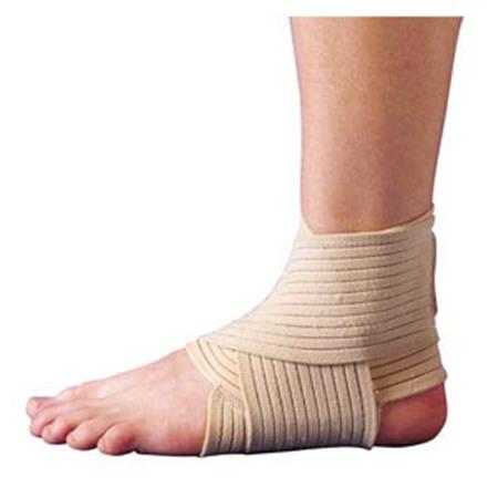Scrip Elastic Ankle Wrap