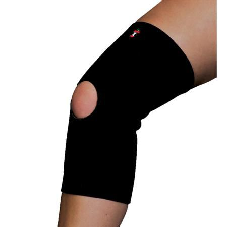 Neoprene Knee Sleeve With Open Patella