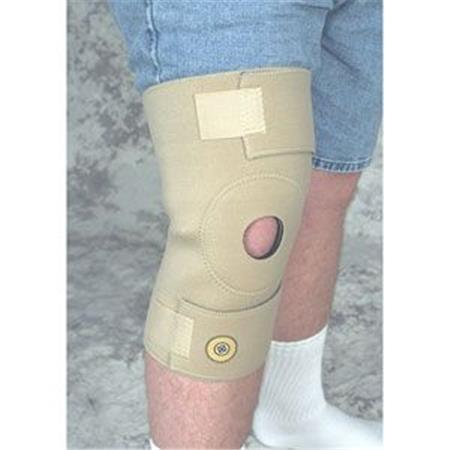 X-Tended Plus Size Knee Brace, Universal Size