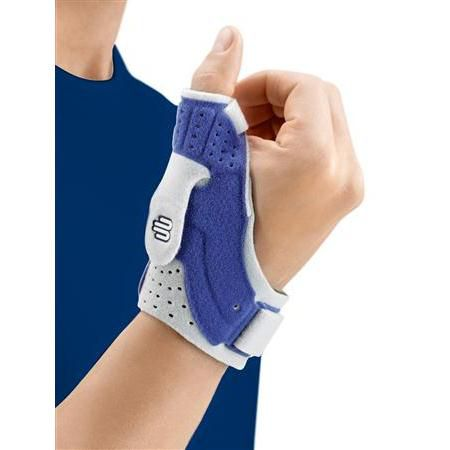 RhizoLoc® Thumb Support, Titanium