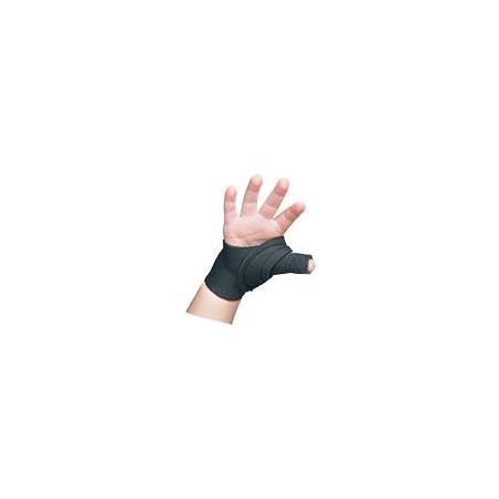 Comfort Cool® Thumb CMC Restriction Splints - Black