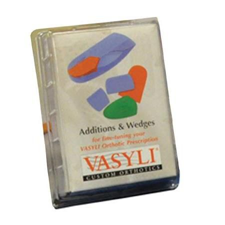 Vasyli Mixed Additions Pack