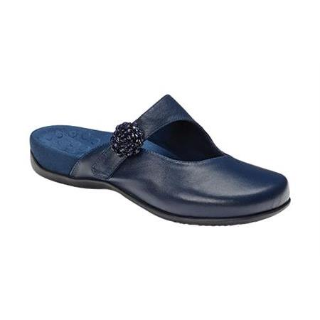 Vionic Joan Women's Orthotic Slip On Mule