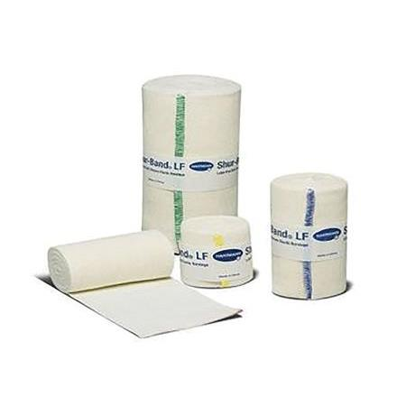 "Shur-Band 3"" Elastic Bandages With Velcro Clsr, Ea"
