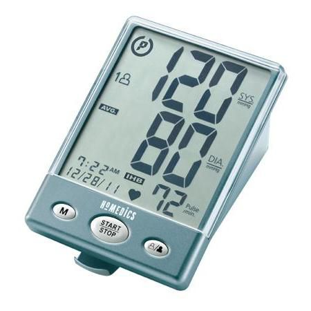 Auto Blood Pressure Monitor