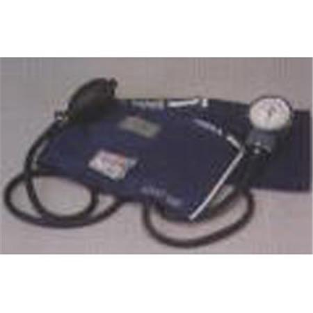 Labstar Sphygmomanometer Adult Blue Cuff