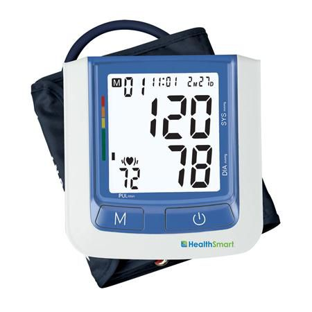 Healthsmart Select Automatic Arm Digital Bp Monitr