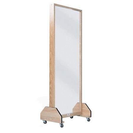 portable mirror for sale rolling mirror full body mirror. Black Bedroom Furniture Sets. Home Design Ideas