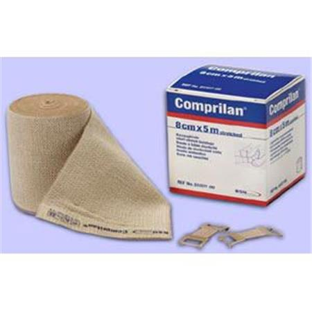 Comprilan Cotton Short Stretch Compression