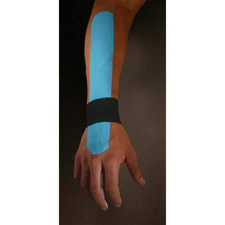 Kinesio® Tex Pre-Cut - Wrist Application