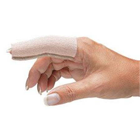 Norco™ Cotton Elastic Finger Sleeves (6\Pk.)