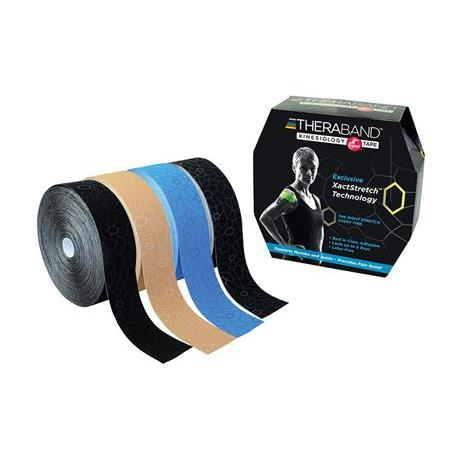 "TheraBand™ Kinesiology Tape, Bulk Roll - 2"" X 103.3'"