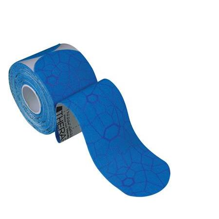 TheraBand™ Kinesiology Tape Pre-Cut Roll, 2