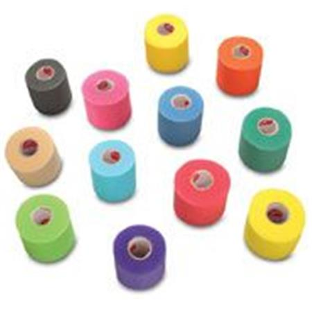 Cramer Colored Underwrap, Case Of 48 Rolls