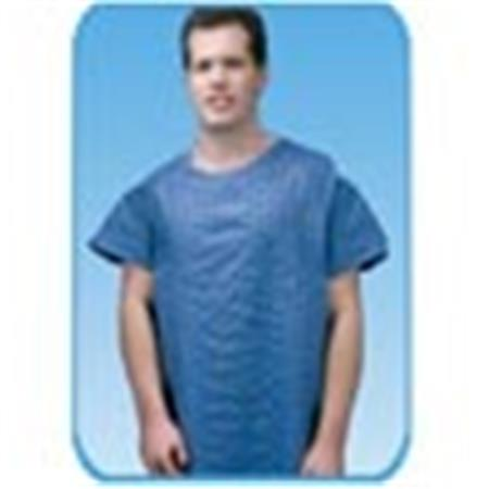 Core Gowns Xl Blue