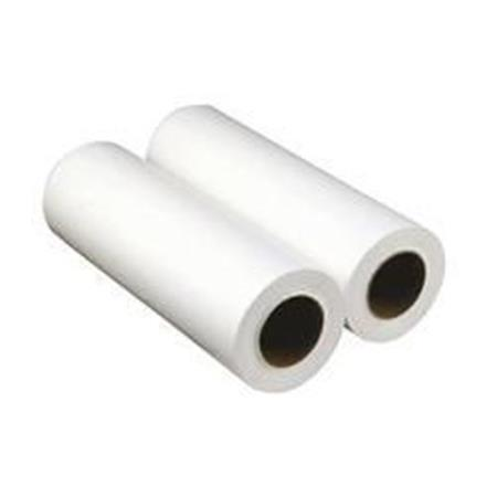 "Scrip Table Paper, 12"" X 225', White, 12/Case"