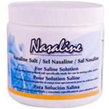 Nasaline Salt 10.5 Oz Jar