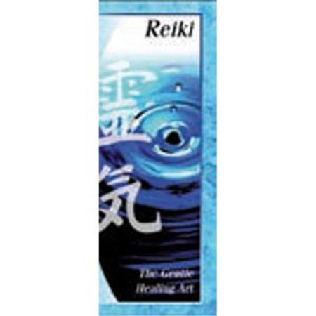 Reiki Brochure 25 Pack