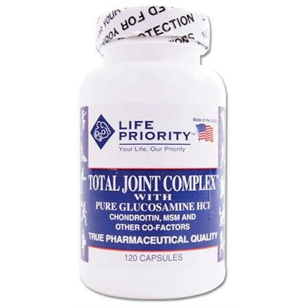 Total Joint Complex - 6 Oz Bottle
