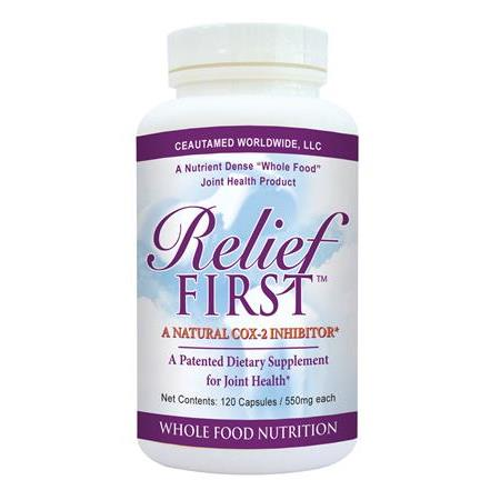 Relief First