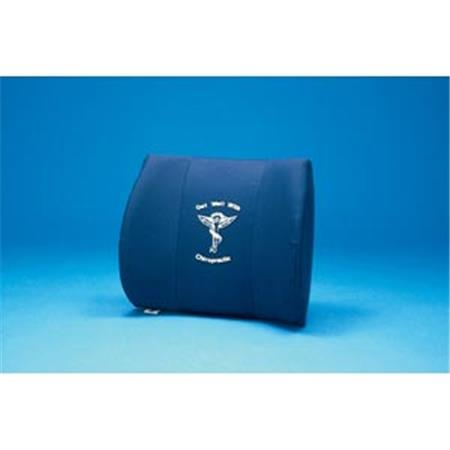 Core Printed Sitbk Rest Navy W/Get Well & W/Chiro