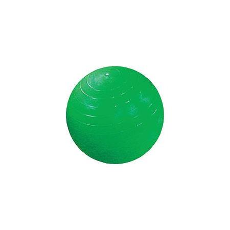 Cando® Inflatable Exercise Ball, 65cm Green