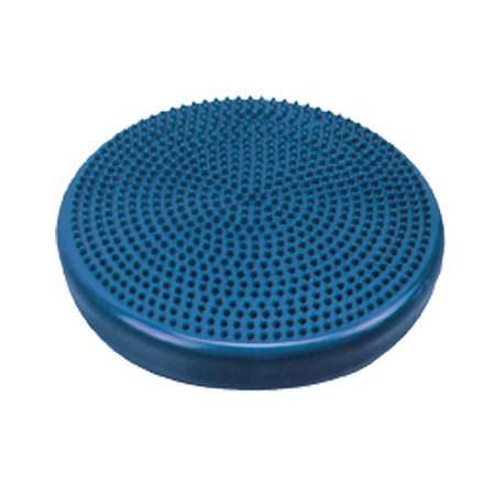 Cando® Inflatable Vestibular Disc- Blue