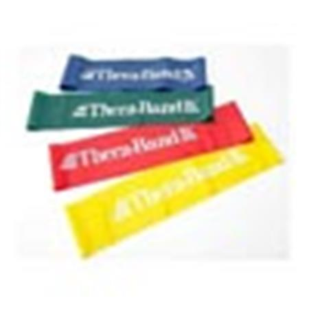 Thera-Band Professional Resistance Band Loops, 12&Quot;