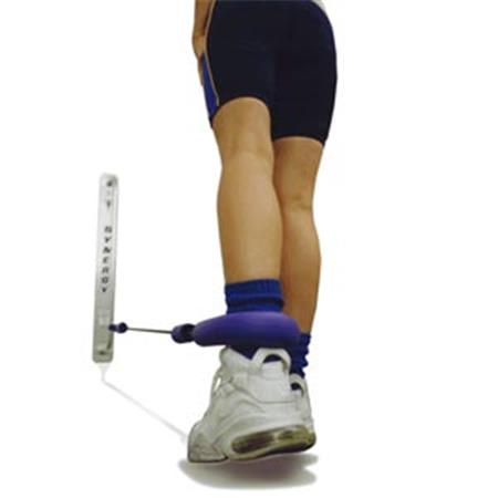 Synergy Knee Rehab Dvd Kits