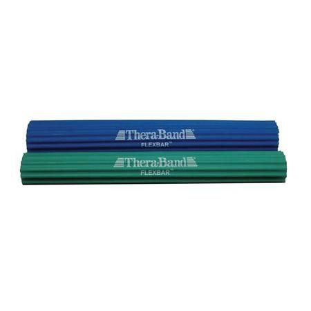 Thera-Band Flexbar Medium & Heavy Kit