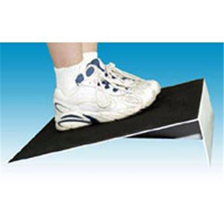 Steel Slant Board -15° Angle - White