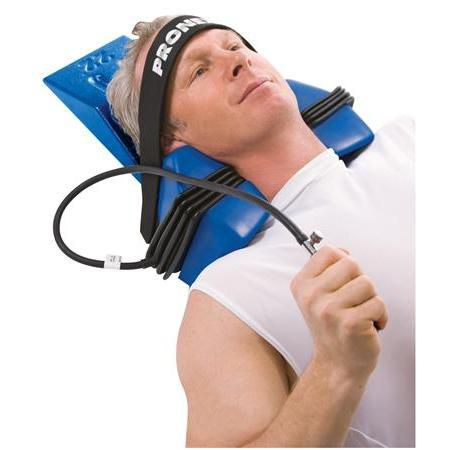 "Pronex Cervical Traction, Wide Over 18"" Neck"