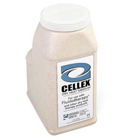 Cellex Dry Heat Media