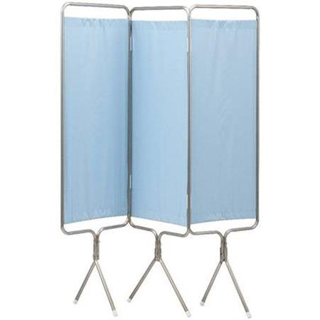 Winco Privess Modular 3 Panel Screen