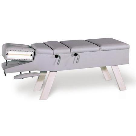Galaxy Chiropractic Drop Bench Amp Drop Table Model 1999ca
