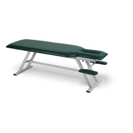 Winco 870 Adjusting Table W/ Armrests