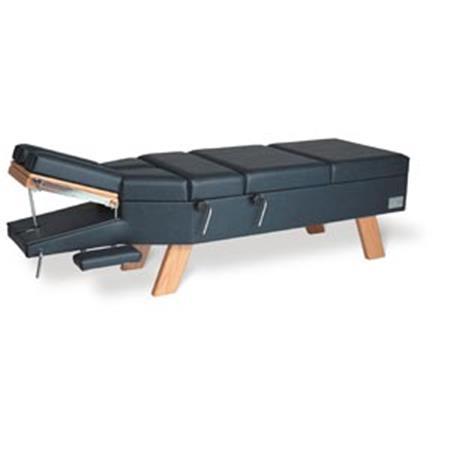 Heritage 7 Chiropractic Adjusting Table W 3 Drops Drop