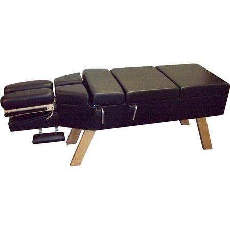 3 Drop Adjusting Bench Chiropractic Adjustment Drop Table