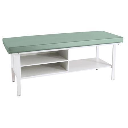 Advantage Treatment Table With Cabinet